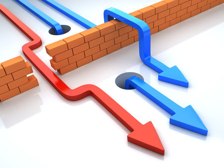 Overcoming Business Obstacles – What should I Do?