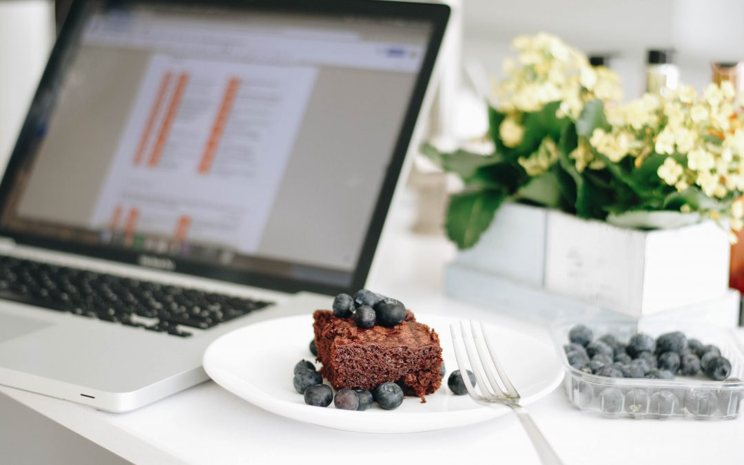 How to Deal with Overwhelm and Stop the Chocolate Cravings