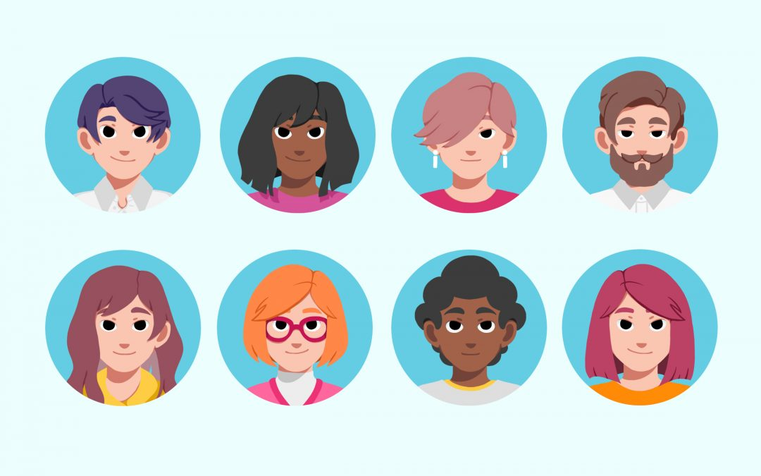 Your Customer Avatar – Know Who you're Selling To